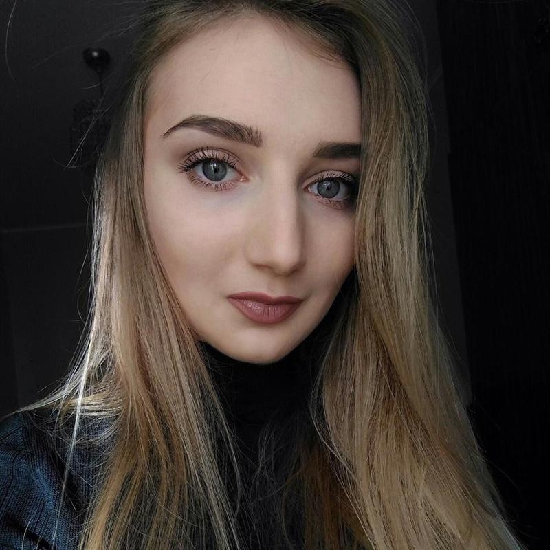 Носова Оксана Владимировна
